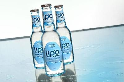 Lipa voda na portalu Packaging of the World
