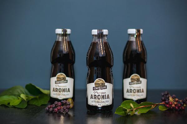 Aronia - Pure Juice